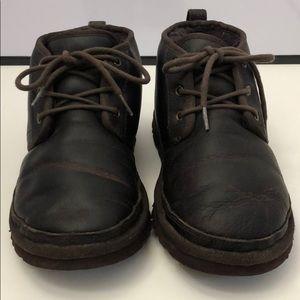 Men's UGG Chukka Shoes